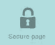 Secure Page Logo